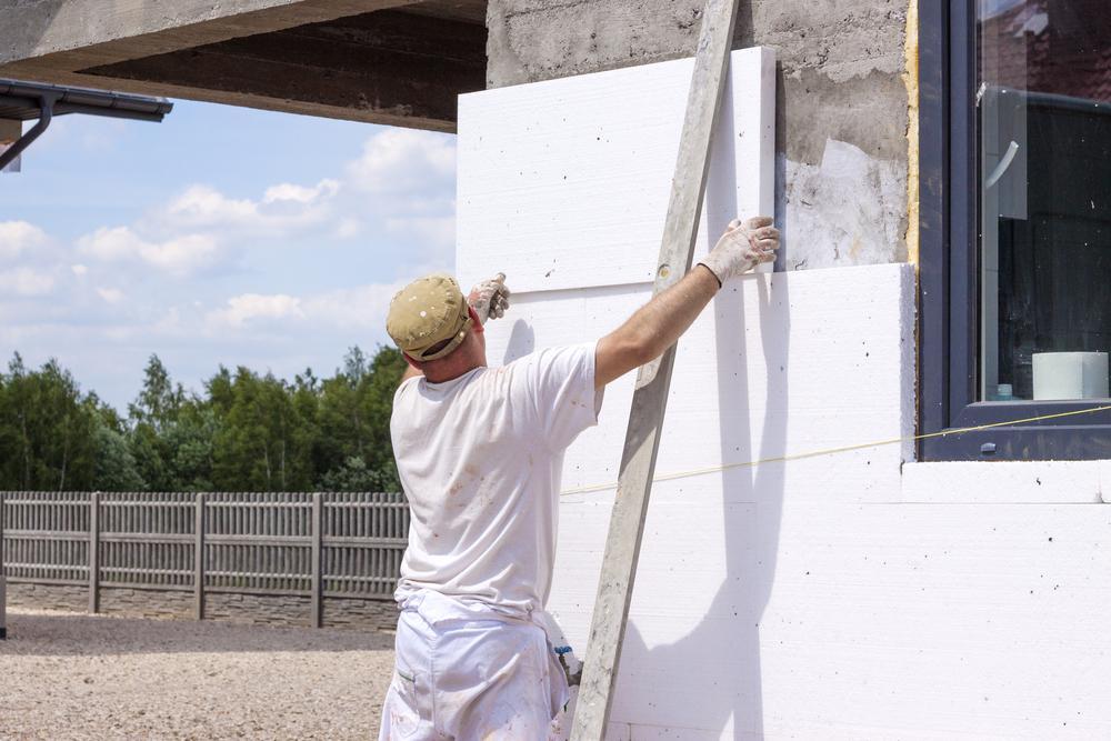 travaux d'extérieur impactant la sécurité de la maison