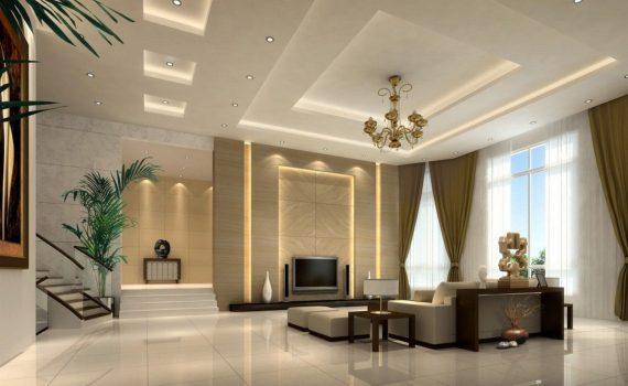 Quels sont les avantages des faux plafonds en PVC ?